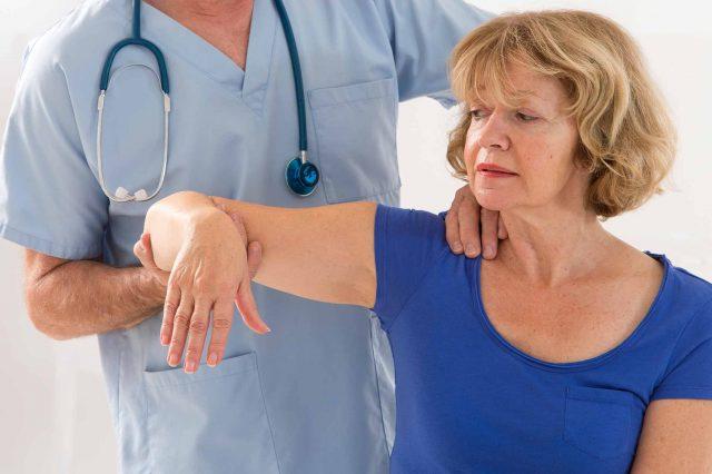 Последствия инсульта у мужчин и женщин