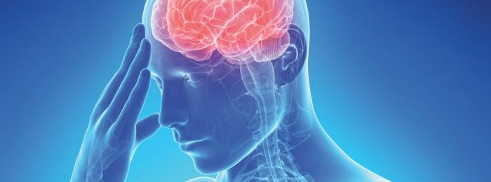 Характеристика ишемического инсульта головного мозга