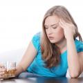 Особенности и последствия употребления алкоголя при ВСД