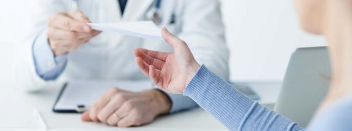 Продолжительность больничного листа после инсульта