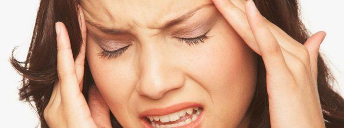 Виды и лечение головных болей при вегетососудистой дистонии