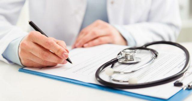 Больничный лист при инсульте сроки
