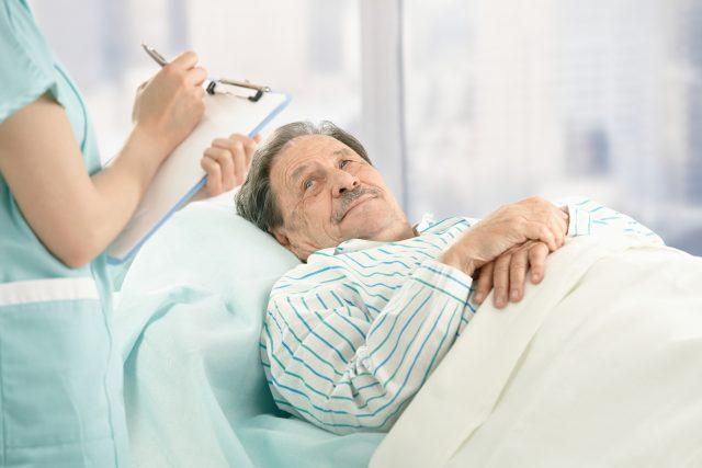 Причины и лечение пневмонии после инсульта