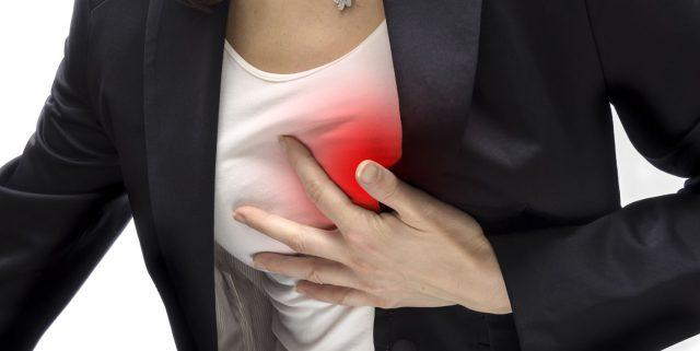 Характер, виды и лечение болей в сердце при ВСД