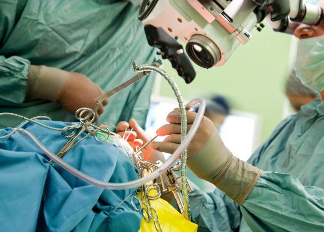 Принципы лечения при геморрагическом инсульте