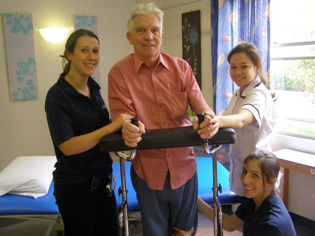 Процесс реабилитации после инсульта: принципы и методики