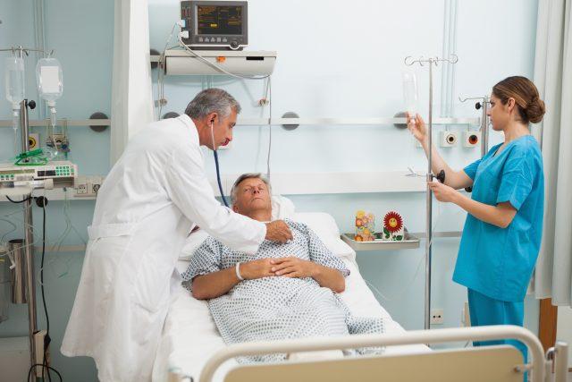 Геморрагический инсульт: виды, причины, клиническая картина и особенности лечения