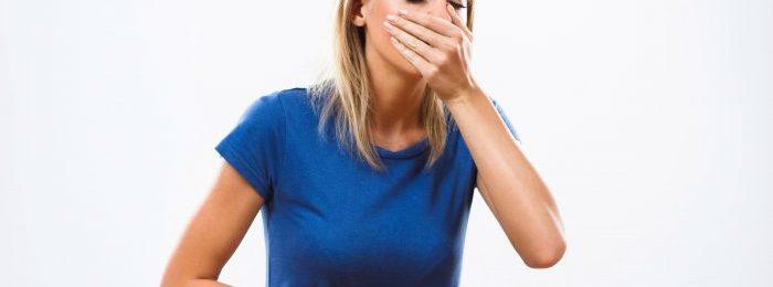 Тошнота и рвота при вегетососудистой дистонии: причины и лечение