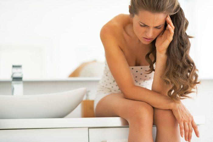 Контрастный душ при ВСД как правильно принимать