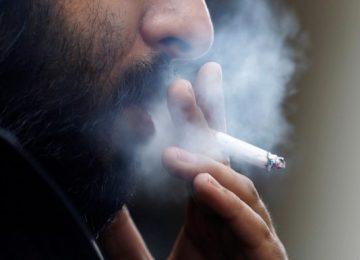Курение при ВСД: опасность разных видов табака для дистоника