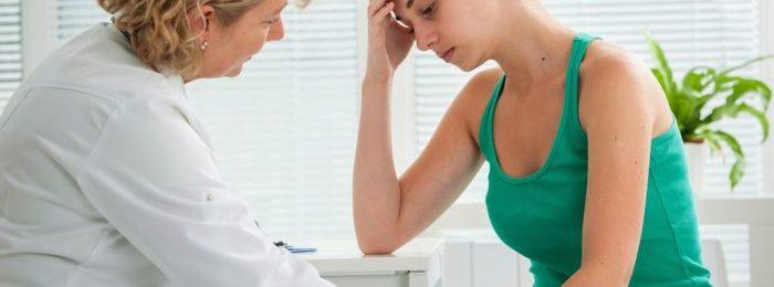 Тактика лечения ВСД