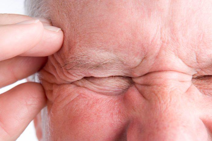 Что такое мигрень хортона - Мигрень