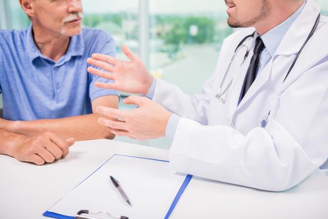Обращение к своему семейному доктору